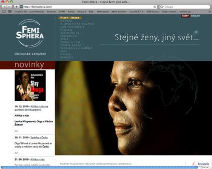 femisphera.com 1