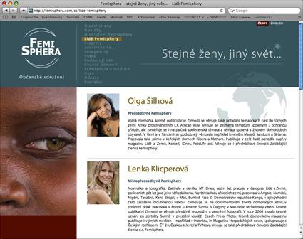 femisphera.com 2