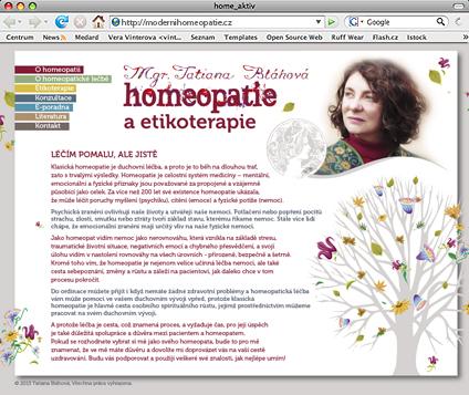 modernihomeopatie.cz