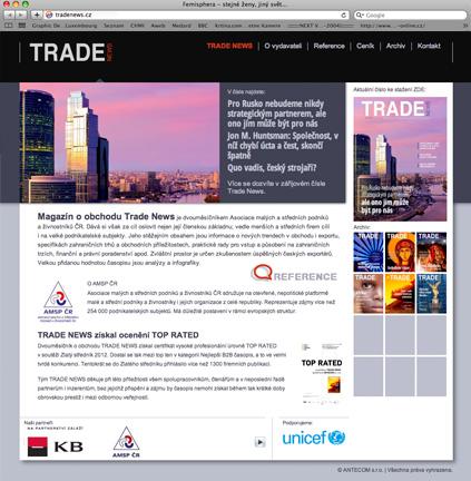 tradenews.cz