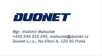 Duonet