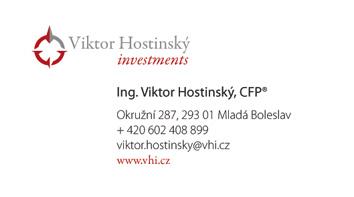 Viktor Hostinský