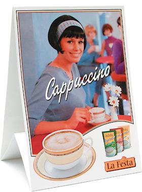 Cappuccino La Festa
